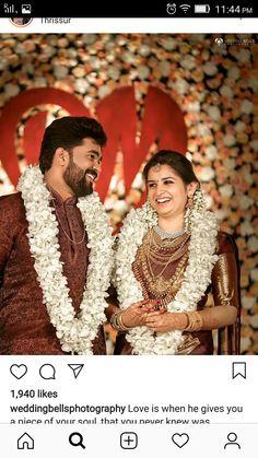 White Saree Wedding, Kerala Wedding Saree, Indian Wedding Poses, Kerala Bride, Indian Bridal Sarees, Wedding Silk Saree, South Indian Bride, Kerala Wedding Photography, Wedding Photography Styles