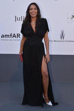 Cannes llena de estrellas su tradicional gala contra el sida - Terra Argentina