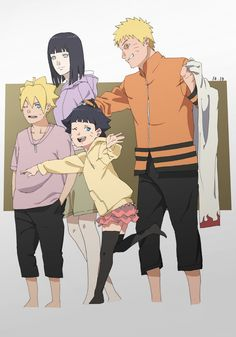 naruto family video - HD 1432×2048