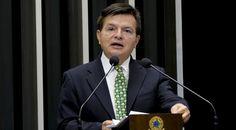 | O novo pesadelo de Temer se chama Benjamin | O mais novo objeto de preocupação do Planalto hoje atende pelo nome de Herman Benjamin, o ministro do STJ que, no TSE, é relator do processo que pretende cassar a chapa Dilma-Temer por irregularidades no financiamento da campanha de 2014.