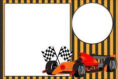 Oh My Fiesta! Hot Wheels Birthday, Hot Wheels Party, Race Car Birthday, Race Car Party, Cars Birthday Parties, Free Birthday, 13th Birthday, Ferrari Party, Formula 1