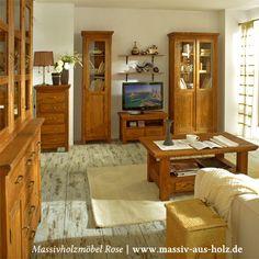 Echte Holzmöbel Sind Bares Wert   Stets Warm Und Gemütlich,  Www.massiv Aus Holz.de #Holzmöbel #wood #woodfurniture #einrichten  #wohnzimmer ...