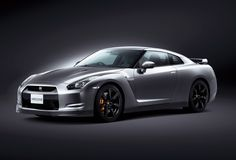 Nissan GTR Coupe
