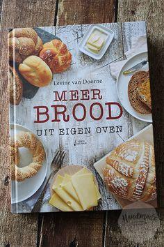 Review: Meer brood uit eigen oven | HandmadeHelen