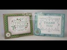 Today we will be making this cute fun fancy fold card . We will be using All is Calm designer paper along with the Letterpress Winter stamp set all from Stam...