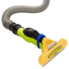 FURminator Vacuum Attachment Accessory for Dogs and Cats  This would be awesome for my dogs