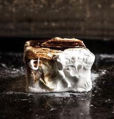 Homemade Marshmallows + Toasted Marshmallow Hot Chocolate — The Whole Bite