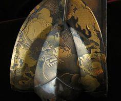 Edo Period -Dragon- Kura [Saddle]