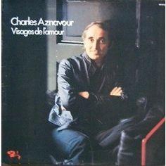 charles aznavour visages de l'amour 33T Gatefold Actors, Unique, Fictional Characters, Faces, Artists, Love, Fantasy Characters, Actor