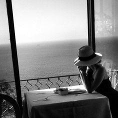 """I would photograph an idea rather than an object, a dream rather than an idea."" Man Ray"
