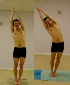 Bikram Yoga 60-Day Challenge Before and After Photos ...