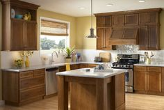 Remodel Kitchen Ideas | Kitchen Layout and Decor Ideas