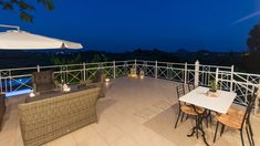 Our View and Outdoor - Villa Natura Zante - Outside there is a paved yard with a new private swimming pool where you can swim all day, enjoy some coctails. Outdoor Furniture Sets, Outdoor Decor, Swimming Pools, Villa, Yard, Patio, Home Decor, Swiming Pool, Pools