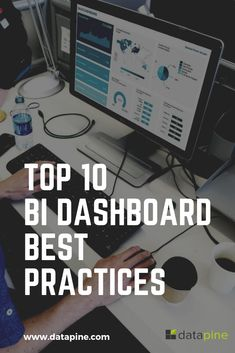 BI Dashboard Best Practices Business intelligence is a powerful tool. These best BI dashboard practices will help you gain an all-important competitive edge in your field. Dashboard Software, Dashboard Interface, Analytics Dashboard, Dashboard Design, Data Analytics, Business Intelligence Dashboard, Business Dashboard, Microsoft Excel, Microsoft Office