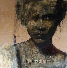 Artist : Guy Denning