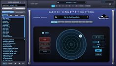 Spectrasonics Omnisphere 2 – Sound Oracle's Top 10 Go-To VST Synths 2016 – Sound…