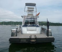 Used Boat Blue Game 47 Sports Fisher located in Hong Kong: http://www.asia-boating.com/boats-yachts-hong-kong/blue-game-47-used-boat-hk/