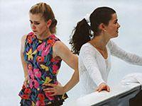 8 Winter Olympics Factoids - AARP