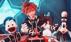 E3 2018 Square Enix Conference