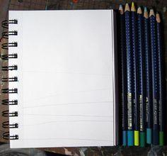 Faber-Castell Design Memory Craft: Art Journaling