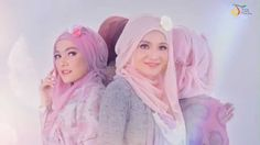 Noura - Kekasih Halalmu (The Only One) | Official Video Clip