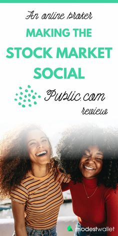 Public is a self-directed social investing platform through which users can purchase stocks and ETFs with zero commissions. What makes Public different from other brokerage firms is its social features, which allow users to follow each other in a way similar to a social media platform, with the added possibility of seeing what others are investing in and what they think about those positions. Stock Market Investing, Investing In Stocks, Investing Money, Real Estate Investing, Make Money Online, How To Make Money, Share Portfolio, Stock Market For Beginners, Investing For Retirement