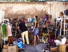 Evento So Lovely por store market