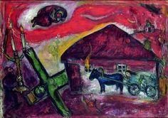 marc chagall - Recherche Google