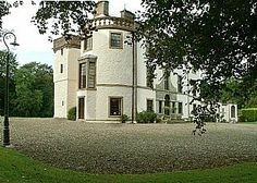 Pitcairlie House Fife Wedding Venues, Mansions, House Styles, Home Decor, Wedding Reception Venues, Wedding Places, Decoration Home, Manor Houses, Room Decor