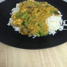 A fulfilling and satisfying dish filled with succulent chicken and the creamy texture of lentils. A winner all round. Lentil Curry, Thai Chicken, Rice Recipes, Health And Nutrition, Lentils, Find Recipe, Dishes, Curries, Ethnic Recipes