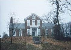 Mid-Western Ghosts and Hauntings: Lilac Hill Mansion (Morrison Mansion) - Fayette, M...