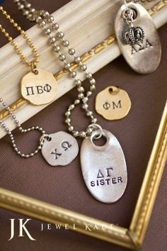 Jack Tags and Kate Stamps ~ Create yours at https://suz.jewelkade.com/Shop/Category/293