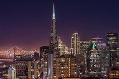 San Francisco by Matt Granz on 500px