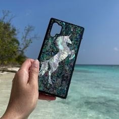 Gifts For Girls, Gifts For Women, Gifts For Her, Great Gifts, Paua Shell, Abalone Shell, Win Phone, Unicorn Phone Case, Shell Art