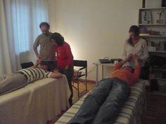 Seminario Intensivo de Primer y Segundo Nivel. Barcelona 2009