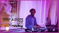 Acid Jazz & Deep Jazzy Soulful House Lounge Mix by JaBig (Restaurant, Cocktail, Bar Music Playlist)