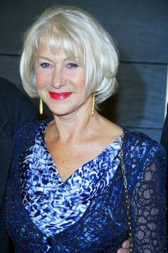Helen Mirren's Clever Approach to Packing for a Trip