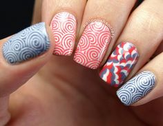 Nail Polish Society #nail #nails #nailart