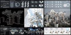 Winners 2012 Skyscraper Competition / eVolo / The Superslice