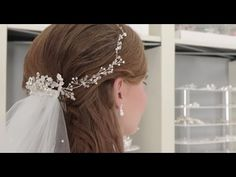Tiara Making Tutorial; Completing a tiara with feature beads. This tiara making tutorial is best watched after parts 1 and 2 of our tiara making series: Tiar...