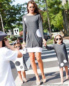 Vestido de Festa Infantil. Esses modelos de vestidos, apesar de serem bem descontraídos, também tem uma boa dose de charme e elegância! Perfeito para o dia e para noite! Imagem Pinterest.