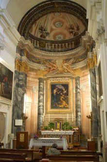 Arcidiocesi di Ravenna-Cervia - 7° Settimana Eucaristica a S. Maria Maddalena