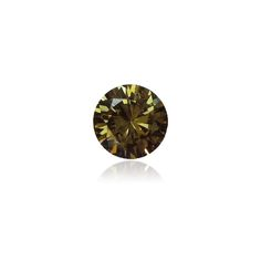 We love this 0.66 ct diamond with brown greenish yellow colour. Super elegant to make as ring or necklace. NF deep with GIA certificate.