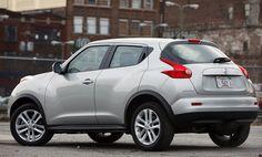 Nissan Juke Lease Deals