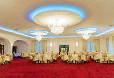 Wedding Hall Romania