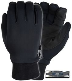 DX1425 : All-weather wind and water resistant with Polartec™ linersCreated by Damascus Protective Gear™, leaders in full body protective gear for law enforcement, military, etc. The Damascus® DX1425 versatile all-weather wind and water resistant gloves are some of the warmest and most comfortable cold-weather lightweight gloves to be found anywhere. These exceptional lined gloves offer valuable fit, function, and lightweight support for wet and inclement weather.• MAX-Grip™ palms for super…