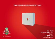 New curiosity campaign_