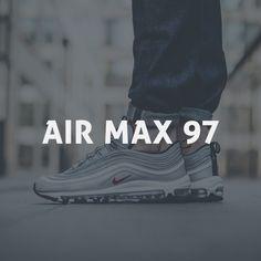 Die 300+ besten Bilder zu Nike Air Max 97 in 2020 | air max