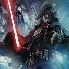 Darth Bane: Was born under the name Dessel, was the Sith'ari & the Dark Lord of the Sith, creating the Rule of Two. Description from pinterest.com. I searched for this on bing.com/images