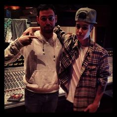Justin Bieber Completed Recording Believe Acoustic Album! Kidrauhl is still here :)